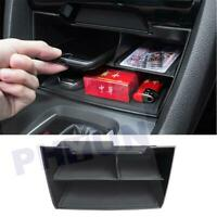 1PC ABS Inner Console Central Multifunction Storage Box For Honda Civic 2016-19