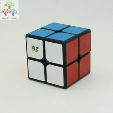 New ABS Speed Cube Ultra-smooth 2x2x2 Rubik's Cube Magic Cube Puzzle Twist toys