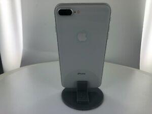 FAULTY Apple iPhone 8 Plus 64GB Unlocked - Cracked Camera Lens