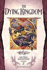 The Dying Kingdom (Dragonlance: The New Adventures-ExLibrary