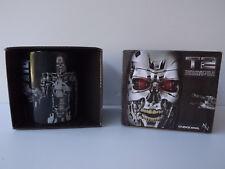 Terminator lot de 2 MUG T800 - 10cm - Tasse