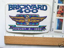 1995 Brickyard 400 Patch (#977)