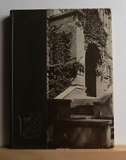 1938 Oak Park & River Forest Township High School Yearbook - Tabula - Illinois