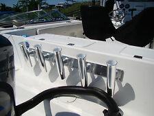 5 Pole Rocket Launcher - Rod Holders For Boat - Fishing Rod Holders