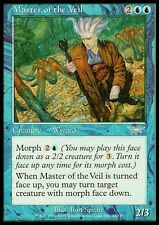 MAESTRO DEL VELO - MASTER OF THE VEIL Magic LGN Mint