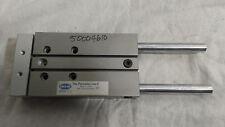"Fabco-Air GB500-3.0 Pneumatic Slide Thruster, 1/2"" Bore, 3"" Stroke"