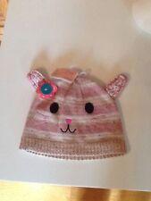 Chapeaux en laine mélangée pour fille de 2 à 16 ans