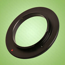 72mm Macro Reverse mount Adapter Ring Fits NIKON camera body D800E D610 D90 D700