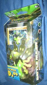 POKEMON TCG Battle Ruler Theme Deck FATES COLLIDE Sealed Pack