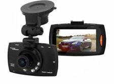 HD DVR Advanced Portable Car Dash Camera/Camcorder-Night Vision-Motion Detection