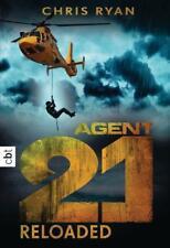 Reloaded / Agent 21 Bd.2 von Chris Ryan (2013, Taschenbuch)
