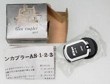 Nikon AS-2 Flash Coupler  ......... LN