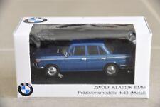 BMW 2000 1:43 SCALE DIE CAST