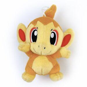 Banpresto Pokemon Plush Chimchar Korotto Manmaru