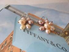 Tiffany & Co.. Sterling Silver Fine Earrings