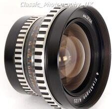 RARE! aus JENA FLEKTOGON 4/25mm SUPER-Wide-Angle M42 + DIGITAL fit Lens by ZEISS