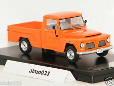 FORD F-75 Pick up 1980 Orange PremiumX 1/43 Ref PRD393