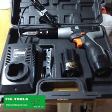 RIVET GUN  CORDLESS,2.4 TO 4.8 RIVETS OR 4 to 6.3, ROOFING FENCING, SHEET METAL