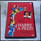 HARRY A PEZZI Woody Allen Demi Moore RARO DVD Cecchi Gori Fuori Catalogo Vendita