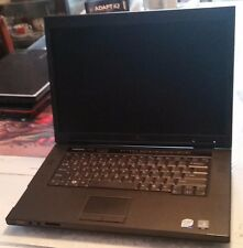 DELL Vostro 1510 laptop AS IS for PARTS/REPAIR only