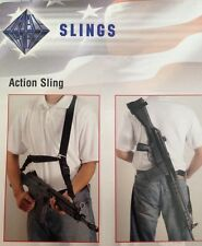 SLINGS THREE POINT ENTRY ACTION SLING / AND SINGLE POINT ENTRY BUNGEE SLING