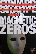 EDWARD SHARPE AND THE MAGNETIC ZEROES POSTER (F7)