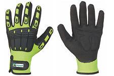 Handschuh Resistant Gr. 8 nicht zutreffend