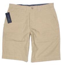 9f04aaa1c398 Tommy Hilfiger Men s Classic Fit Flat Front Shorts
