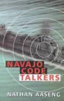 Navajo Code Talkers Hardcover Nathan Aaseng