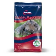 Nourriture lapin pour petit animal et rongeur