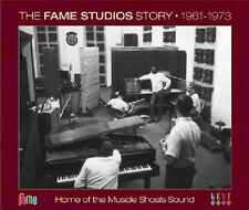 Various Artists - Fame Studios Story 1961 - 1973 / Various [New CD] UK - Import