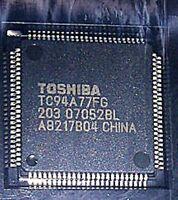 TOSHIBA 74AC390P DIP