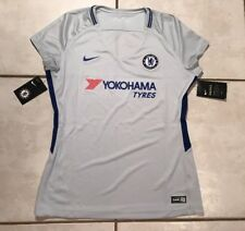 NWT ADIDAS Chelsea FC 2017 Away Jersey Women's Large
