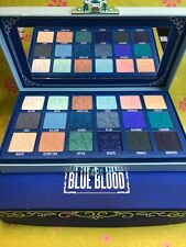 Jeffree Star Cosmetics - Blue Blood Palette - New in Box - 100% AUTHENTIC