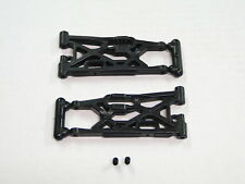 NEW TLR LOSI TEN-SCTE 3.0 4WD Arms Rear Lower LOSB2023 LX2