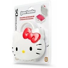 Hello Kitty Game Traveller Carrying Case for Console Games 3ds DSi DSLITE