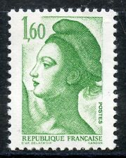 STAMP / TIMBRE FRANCE NEUF N° 2219 ** LIBERTE DELACROIX