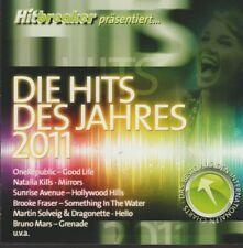 DCD Sampler Die Hits des Jahres 2011 (Das Beste aus den Charts) Bruno Mars