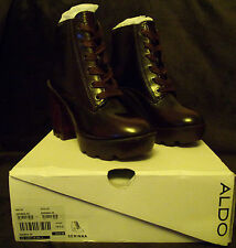 Zip Block ALDO Ankle Women's Boots