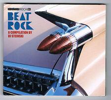 BEAT ROCK - DJ STEINSKI - VIBRATIONS ROCK 01 - 28 TRACKS - CD NEUF NEW NEU