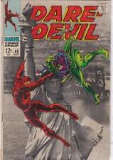 Dare-Devil  #45:  Marvel Comics (1968)