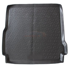 Land Rover Discovery Mk3 Mk4 2004 - 2017 tailored car boot mat liner L3051