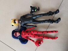 Miraculous Ladybug Und Cat Noir Puppe Barbie
