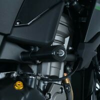 R&G Aero Crash Protectors for Kawasaki Versys 1000 2020