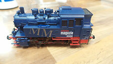 Märklin Magazin 2000 H0 mit Universalelektronik 33042