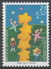 België postfris 2000 MNH 2973 - Europa