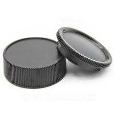 CAP COVER REAR LENS BODY CAMERA COMPATIBILE CON LEICA M9-P M TYP 240 M-E 220 M8