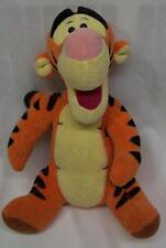 "Disney Winnie the Pooh Soft Talking Tigger 11"" Plush Stuffed Animal Toy"