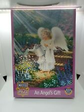 Sealed An Angels Gift 1000 PC Jigsaw Puzzle Master Piece Dona Gelsinger