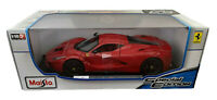 Maisto 1:18 Scale LaFerrari Diecast Car Special Edition | Brand New